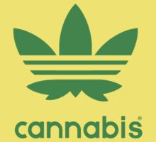 Cannabis.  Impossible is nothing. by mouseman