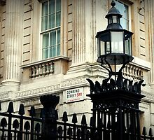 Downing Street - London by MLara