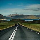 Crazy views of Iceland,  Miðsandur. by Cappelletti Benjamin