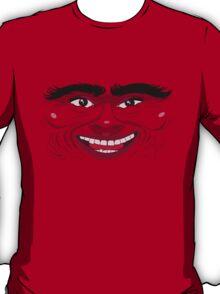 Ricardio, The Heart Guy T-Shirt