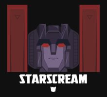 "Transformers - ""Starscream (Seeker)"" by deadbunneh _"