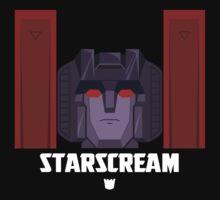 """Transformers - """"Starscream (Seeker)"""" by deadbunneh _"""