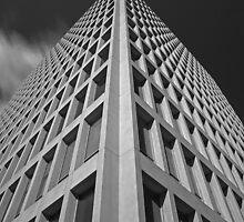 No. 1 Macarthur St, Melbourne by Andrejs Jaudzems