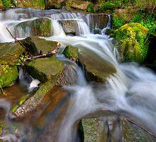 Even Flow 3.0 by Yhun Suarez