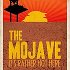 Mojave by WalnutSoap