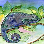 Chameleon by Elizabeth Kendall