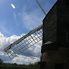 Windmill by Justine Humphries
