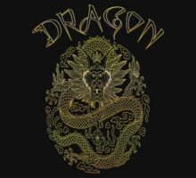 Dragon.. by AdeGee