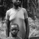 Guardian Mum and Son by Muyiwa