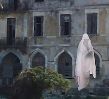 GHOST  by Eric Kempson