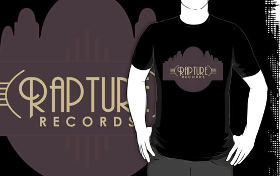 Rapture Records by Jewleo