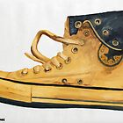 Chucks by Michael Ringwalt