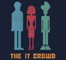 the it crowd Kids Clothes