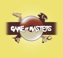Game of Masters Kids Clothes