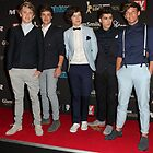 One Direction by ManwithaCamera
