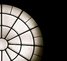 Window in DC by Liam Whisler