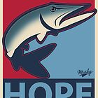 Musky Hope by gstrehlow2011