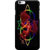 Dragon`s Fire .. iphone case iPhone Case/Skin