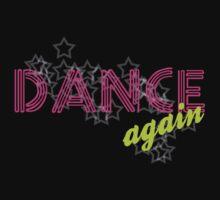 DANCE AGAIN by mcdba