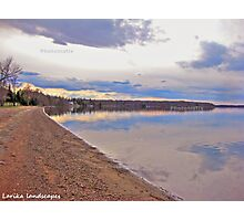 Tranquility in Minnesota Photographic Print