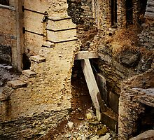 The Building Blocks by KBritt