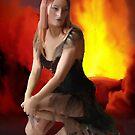 Princess of hell by John Ryan