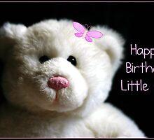 Happy Birthday Little One by AngieBanta