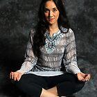 Yoga Instructor by photobylorne