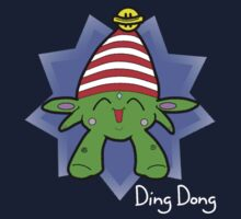 Ding Dong by Squidink58