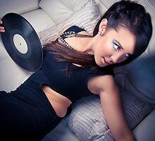 DJ Leonnie D by Janko Dragovic