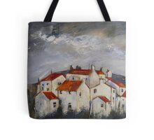 A Room With A View Tote Bag