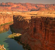 Marble Canyon - 2  ©  by © Hany G. Jadaa © Prince John Photography