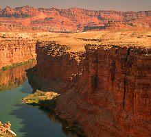 Marble Canyon - 2  ©  by © Hany G. Jadaa © Prince John Photography
