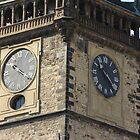 Czech  Clocks by dsimon