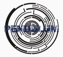 Pendulum logo with writing by DerpyDash98