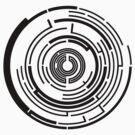 Pendulum logo (no words) by DerpyDash98