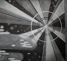 Supernova by Andrew Kinsey
