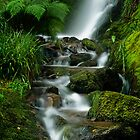 Waterfall at Loweswater by brianhardy247
