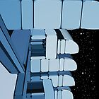 My Bauhaus by Honeyboy Martin