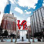 Love by Eric Tsai