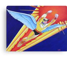 BIRDMAN Canvas Print