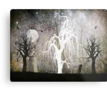 The Darklands Metal Print
