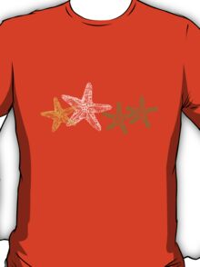 Starfish 2 T-Shirt