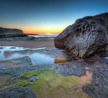 turimetta first light by peter martin