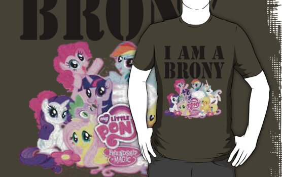 I am a Brony by KittyLover