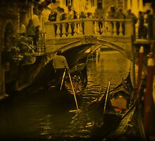 Magical Venice by fred113