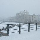 Bognor Regis in the snow! by lutontown