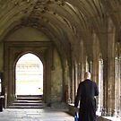 Canterbury Cathedral by lutontown