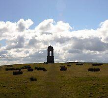Downhill Demesne Mausoleum by Stephen Maxwell
