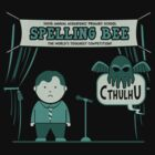 Spelling Bee by Teo Zirinis